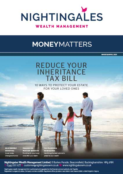 Guide: Reducing your Inheritance Tax Bill
