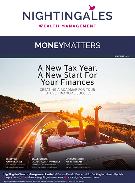 Money Matters – Edition Two