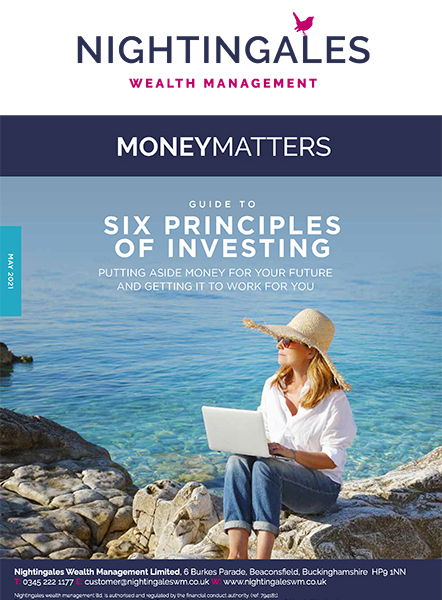 Guide: Six Principles of Investing
