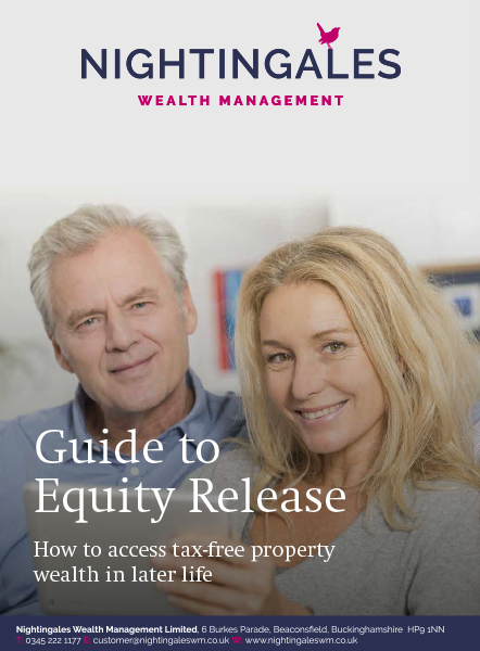 Guide: Equity Release