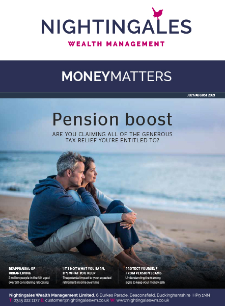 Money Matters – Edition Three