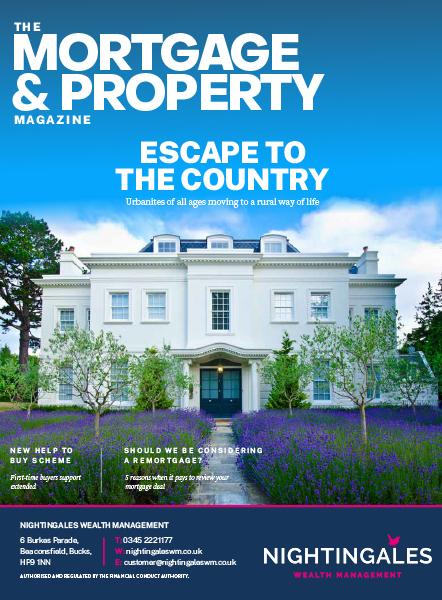 Mortgage & Property Magazine – Spring