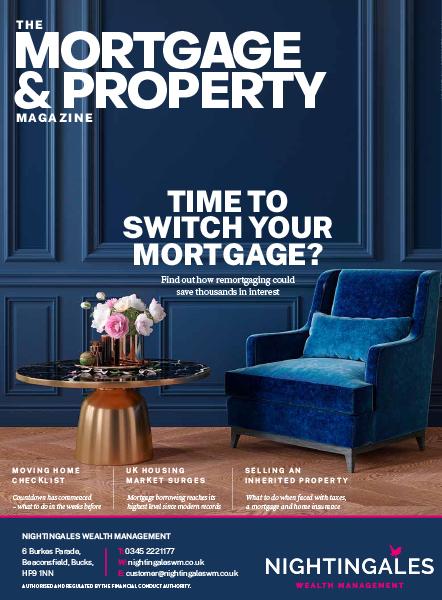 Mortgage & Property Magazine – Summer