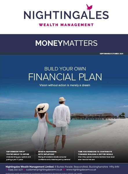 Money Matters – Edition Four