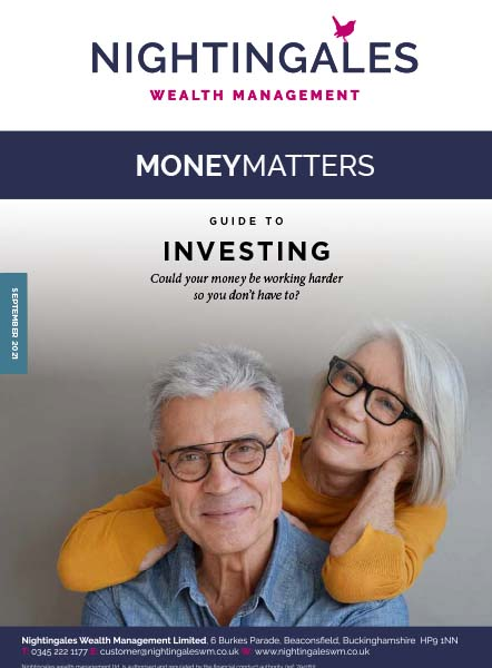 Guide: Investing